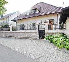 Se vinde o casa superba situata intro zona verde si linistita in ...