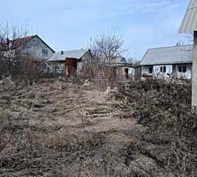 Spre vinzare teren cu constructie nefinalizata in ...