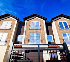 «Codru Residence » un complex exclusiv de tip TownHouse, creat ...
