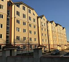 Новострой 3 комнатная квартира в суклее 2/6. Общая площадь: 112.8 м2