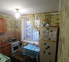 1-комнатная на Красных казармах, ремонт