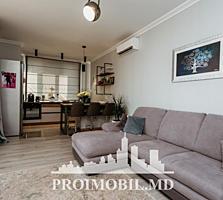 Vă propunem spre vînzare Penthouse  2 camere + living, amplasat în .