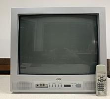 Телевизор JVC 54 см, б/у, модель AV2104EE