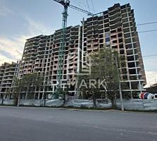 Se vinde apartament cu 3 camere, pe str. Mircea cel Bătrân, în noul ..