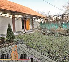 Se vinde casa confortabila cu 1 etaj amplasata in sectorul Buiucani. .
