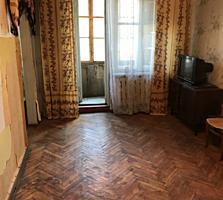 Продаётся 2х комнатная квартира в Тирасполе, район бородинки. 13500