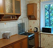 Большая 2-комнатная на Красных Казармах, 2/9, не угловая, ремонт