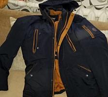 Продам мужские куртки