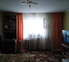 Продается 2-комнатная квартира 143 серия в Центре 10/10 c техэтажом
