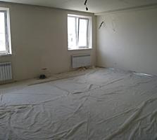 БОЛЬШАЯ 2-КОМН, квартира в каменном новострое, с автономкой!! гараж!