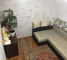 Se vinde apartament cu 2 odai in sectorul Botanica. Suprafata totala: