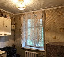 Бородинка 1 комнатная 4\4 с мебелью