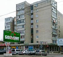 2-комн. кв. на Федько, ТЦ«Фортуна», 51 кв., чешка, мебель, техника