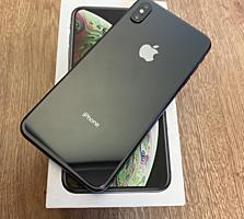 Продам iPhone Хс Макс 256