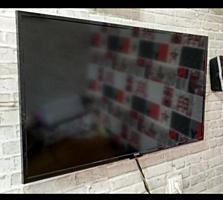 """Vesta LD40A75 - 40"""" (102см)smart-tv.. fi-wi"""