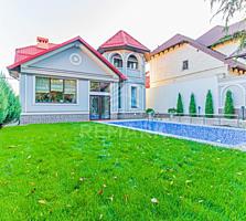 Se vinde casă DEOSEBITĂ, sect. Telecentru, str. Drumul Viilor! Casa ..