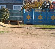 Продаётся дом в селе Чобручи