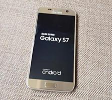 SAMSUNG GALAXY S7 продам свой отличный телефон