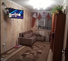 Продается 2-комнатная квартира на Балке, район Комсомольского рынка.