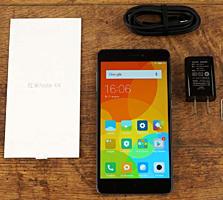 Сяоми Redmi Note 4X (CDMA+GSM), 3/32 идеальное состояние