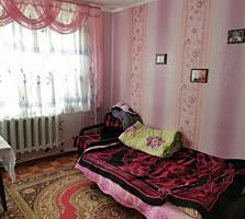 Продается 4 - комнатная квартира с автономным отоплением в котельцовом
