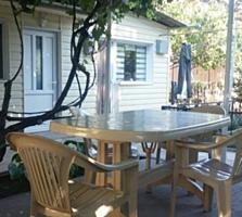 Продается 1-но этажный небольшой дом в районе Бородинка.