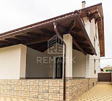 Se vinde Duplex cu reparație, com. Stăuceni! Suprafața casei este de .