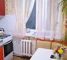 Раздельные комнаты, ул. Текстильщиков