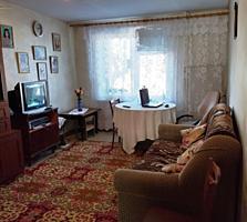 3-комнатная. Уютная, чистенькая, жилая.