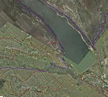 Участок 5 га, Кожушна, возле озера Гидигич