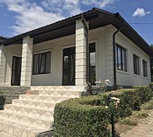 Se vinde casa in r-l Falesti s. Chetris