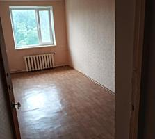Большая 2-комнатная на Красных казармах, раздельные