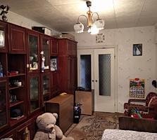 Продаётся 2-комнатная квартира по улице Октябрьская 9