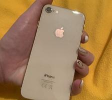 Продам iPhone 8 64gb