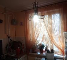1- комнатная с ремонтом на Гвардейской
