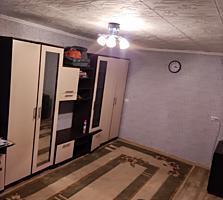 Apartament cu o odaie.