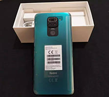 Продам Redmi Note 9, 4/128, Volte/GSM