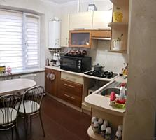 Продается 3-комнатная квартира на Балке В Новом доме