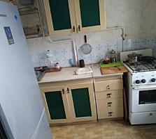 Ленинский 2-комнатная жилая с мебелью