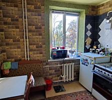 Бородинка 1 комнатная 3\4 мебелью с балконом