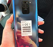 Сяоми Redmi Note 9 64GB VOLTE