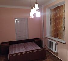 3 комнатная Сталинка