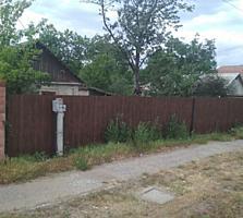 Продам большой дом с большим участком по ул. К. Либкнехта57