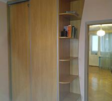 Продам 3-комнатную квартиру 4/5 на Бородинке.