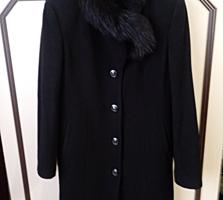 Продам женское пальто, куртку и джинсовый френч б/у