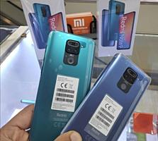 Redmi Note 9 (4/128) °Новые° Цвета-ВСЕ!