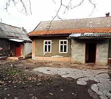 Продается саманный дом в Терновке