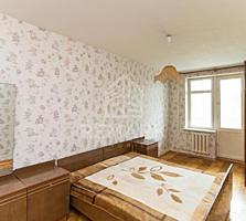 Se vinde apartament cu 3 camere, amplasat în sect. Rîșcani, pe str. ..