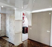 2-комнатная на Балке (Каховская) с ремонтом. ТОРГ