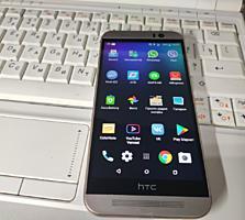 Продам HTC One m9, связь CDMA - GSM. 3/32. Стерео динамики
